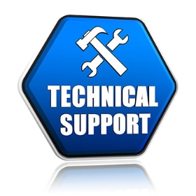 Guia International Technical Support - Security